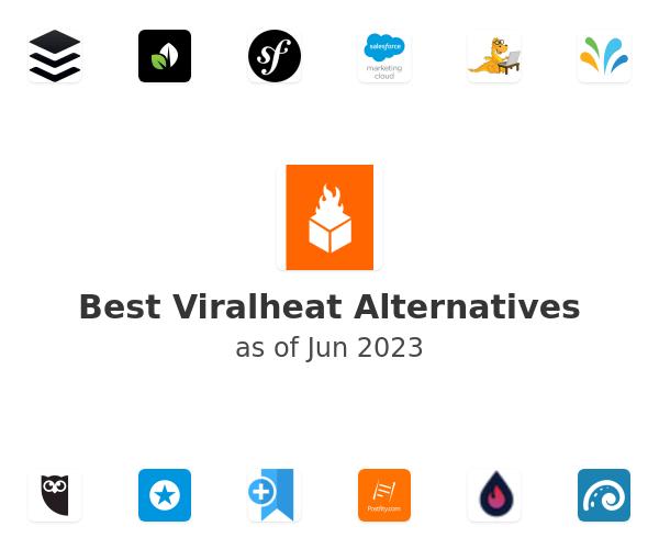 Best Viralheat Alternatives