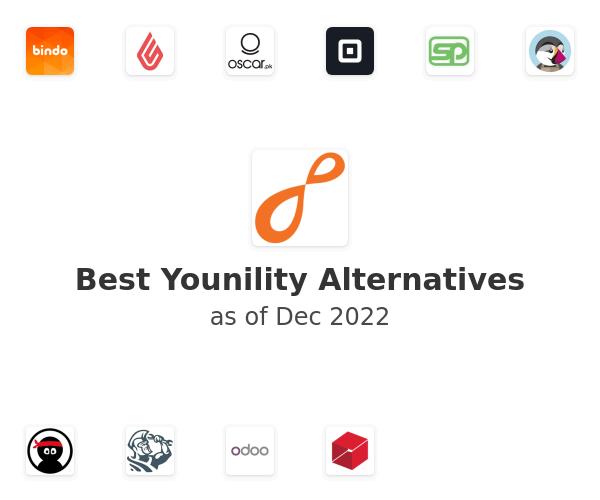 Best Younility Alternatives