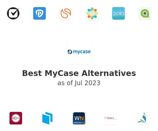 Best MyCase Alternatives