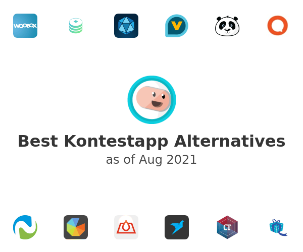 Best Kontestapp Alternatives