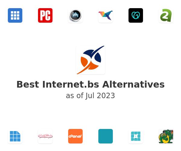Best Internet.bs Alternatives