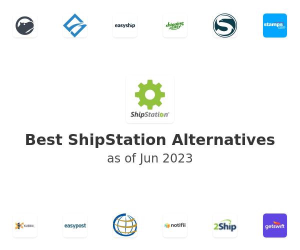 Best ShipStation Alternatives