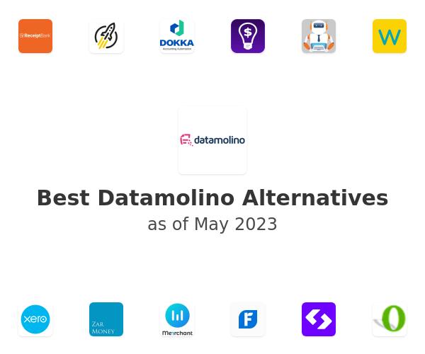 Best Datamolino Alternatives
