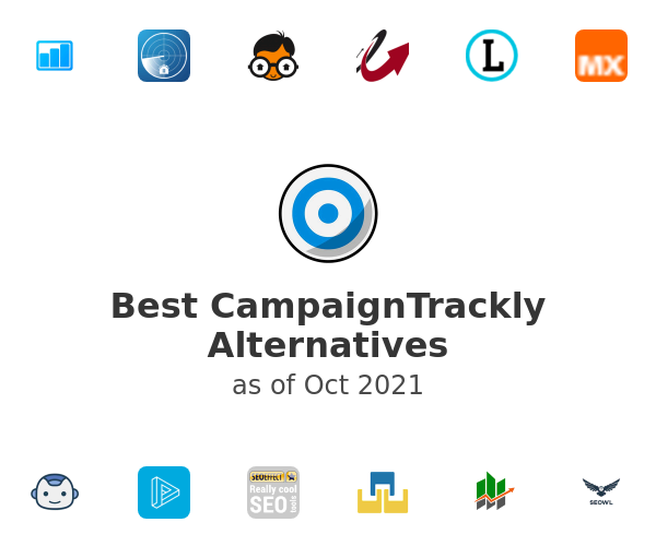 Best CampaignTrackly Alternatives