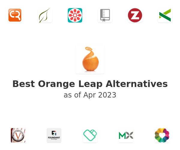 Best Orange Leap Alternatives