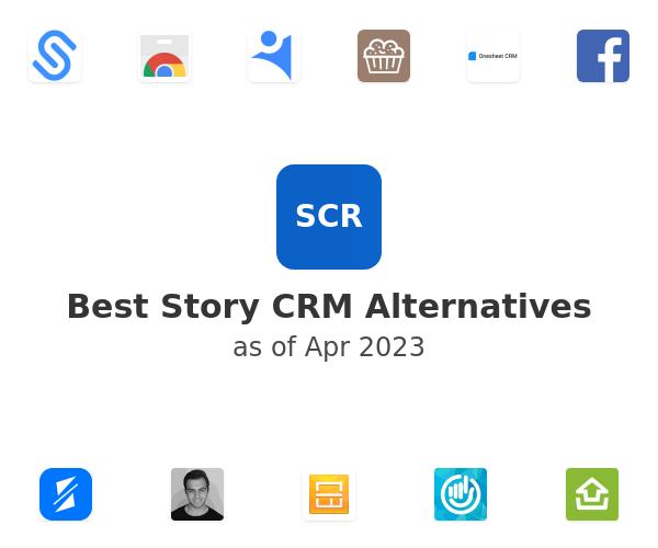 Best Story CRM Alternatives