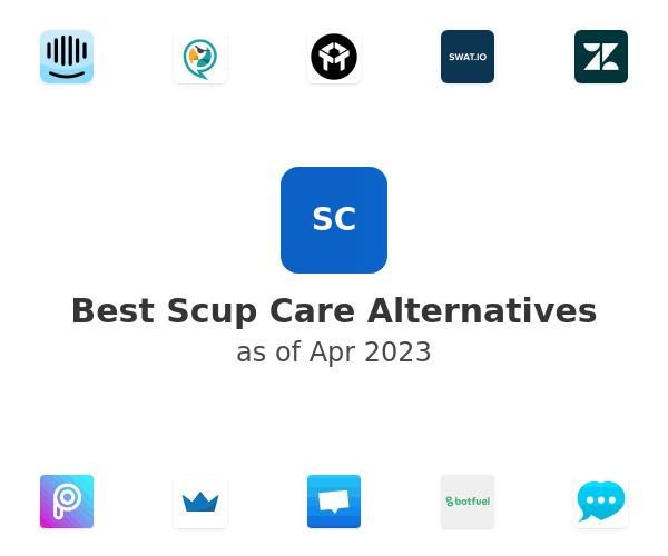 Best Scup Care Alternatives
