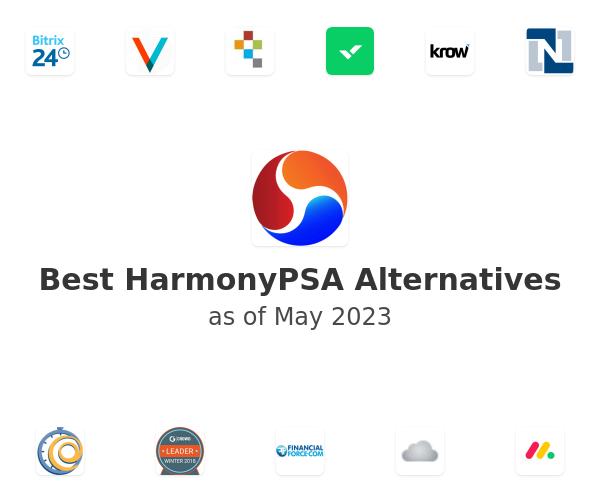 Best HarmonyPSA Alternatives