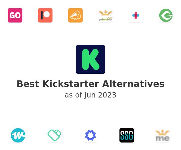 Best Kickstarter Alternatives
