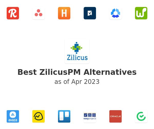 Best ZilicusPM Alternatives