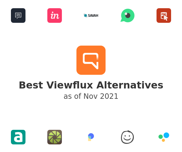 Best Viewflux Alternatives