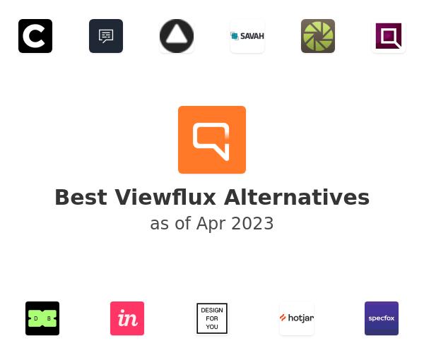 Best Viewflux Alternatives
