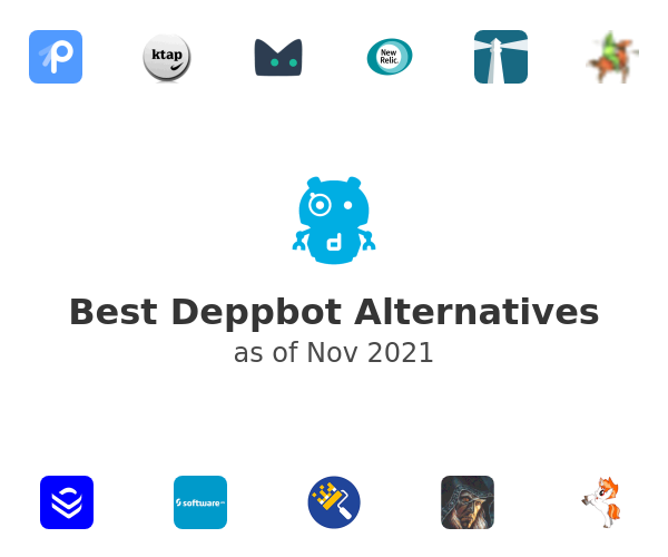Best Deppbot Alternatives
