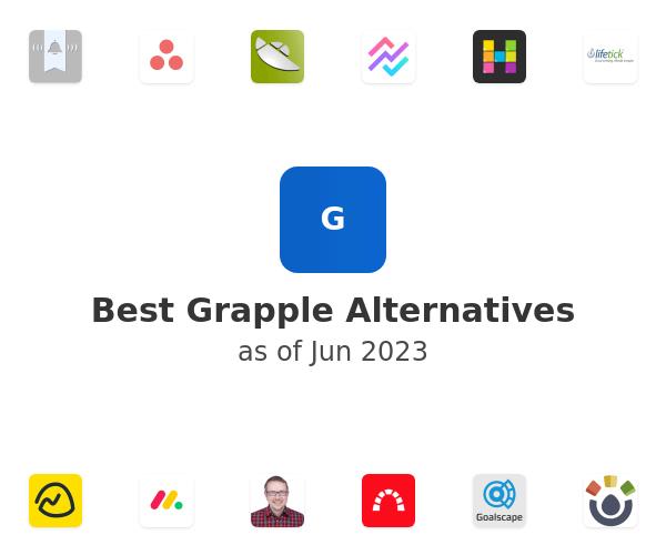 Best Grapple Alternatives