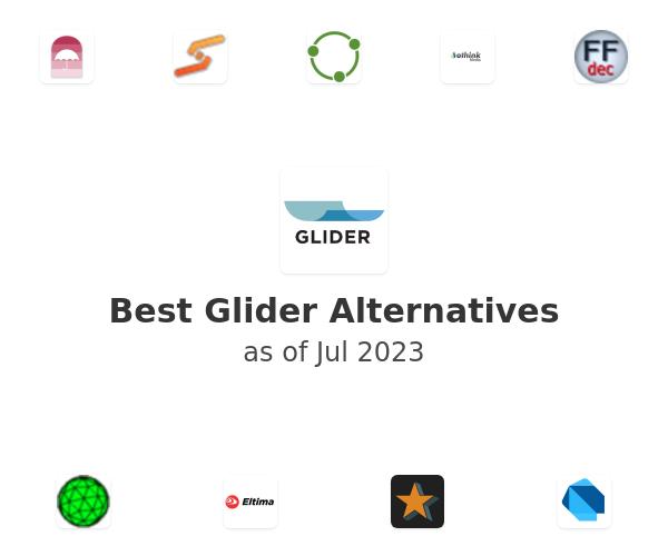 Best Glider Alternatives