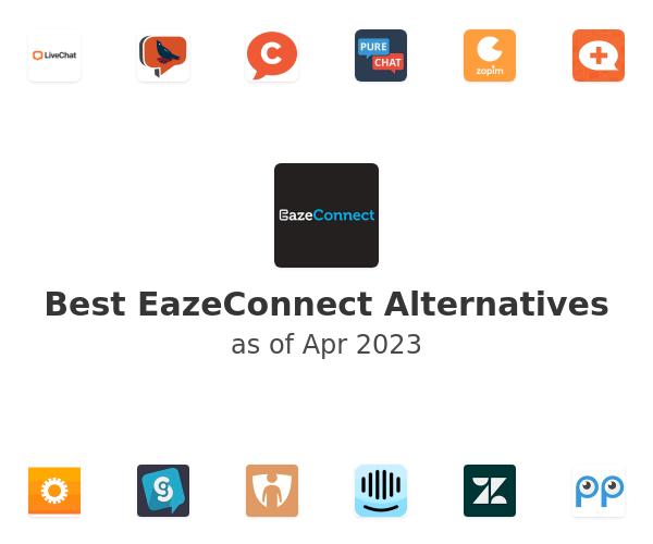 Best EazeConnect Alternatives