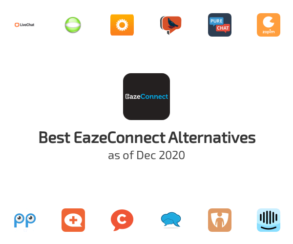Best EazeConnect Alternatives