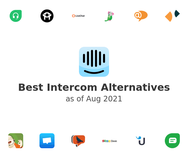 Best Intercom Alternatives