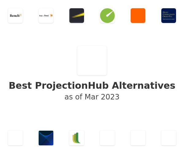 Best ProjectionHub Alternatives