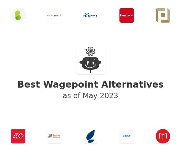 Best Wagepoint Alternatives