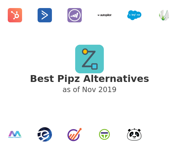 Best Pipz Alternatives