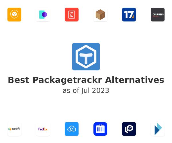 Best Packagetrackr Alternatives