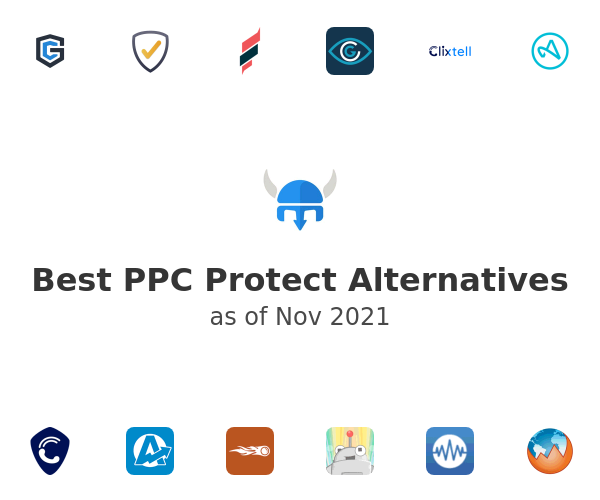 Best PPC Protect Alternatives