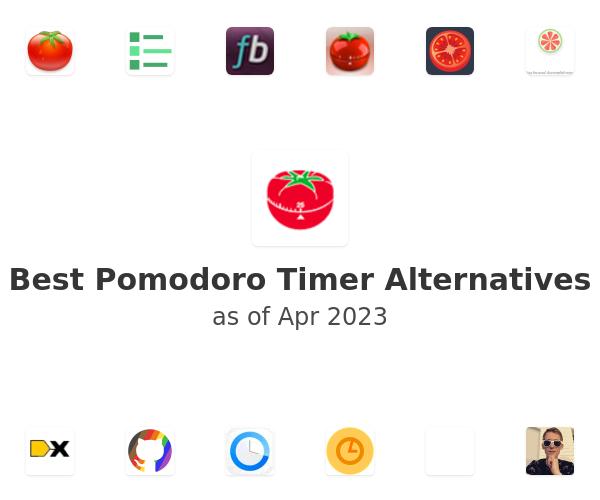 Best Pomodoro Timer Alternatives