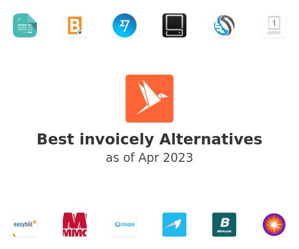 Best invoicely Alternatives