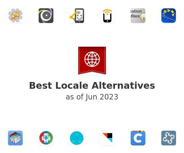 Best Locale Alternatives