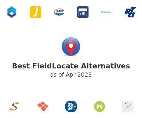 Best FieldLocate Alternatives