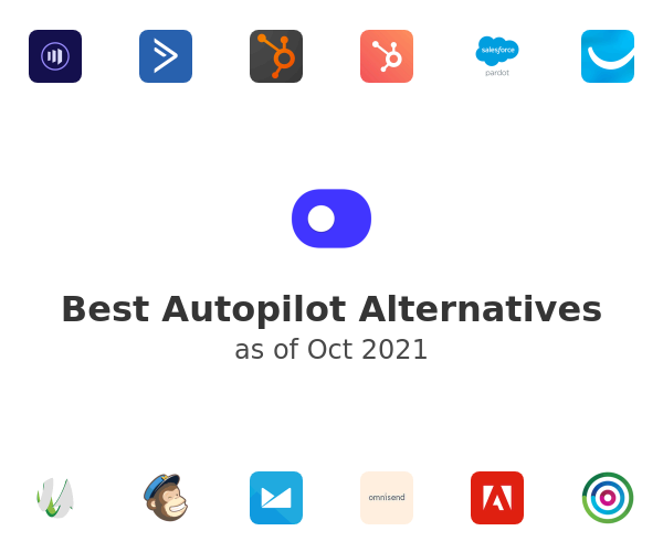 Best Autopilot Alternatives