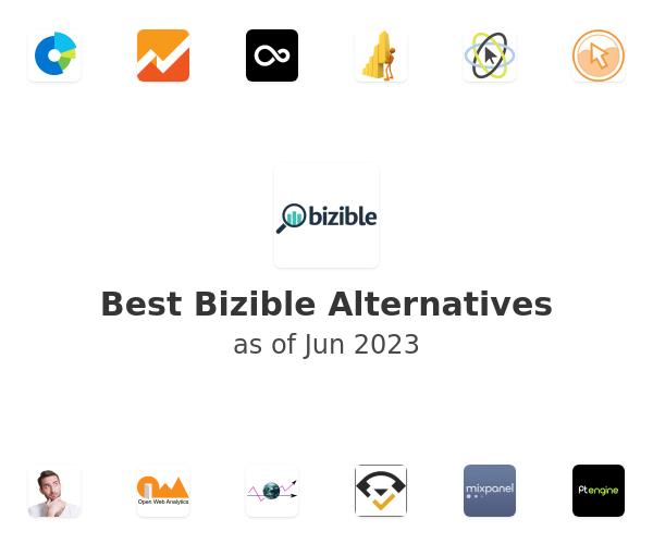 Best Bizible Alternatives