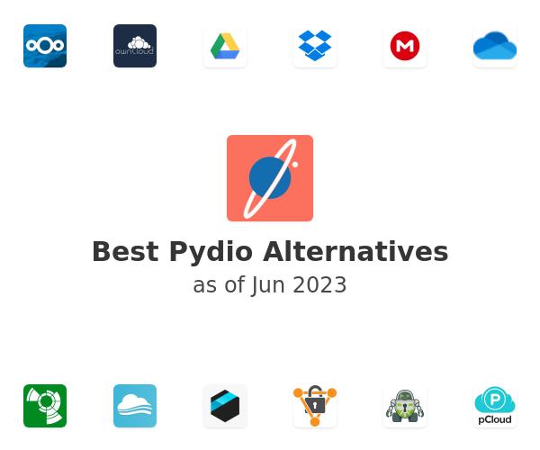 Best Pydio Alternatives