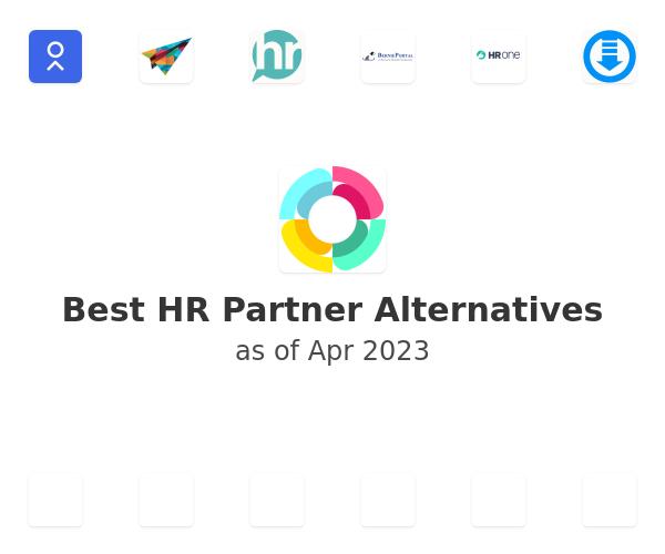 Best HR Partner Alternatives