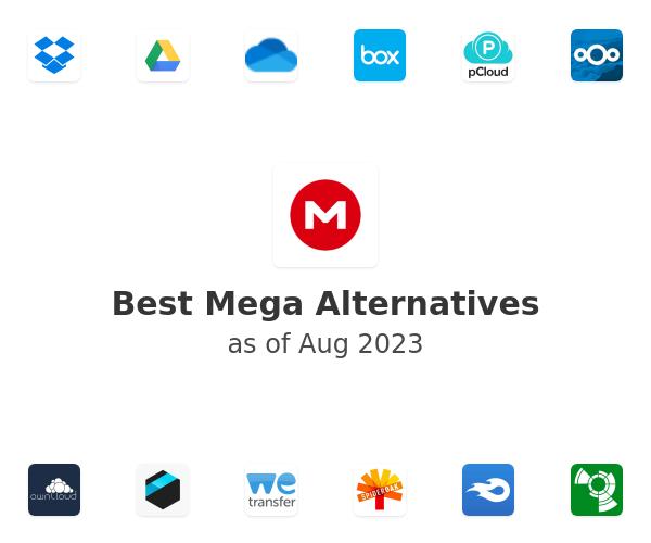Best Mega Alternatives