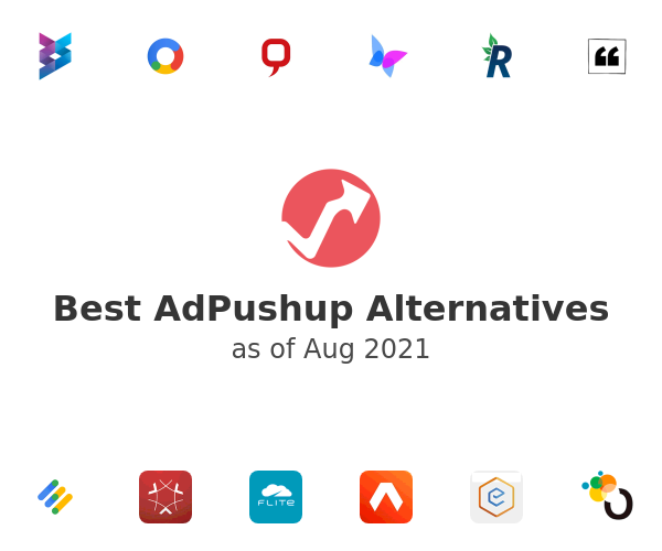 Best AdPushup Alternatives