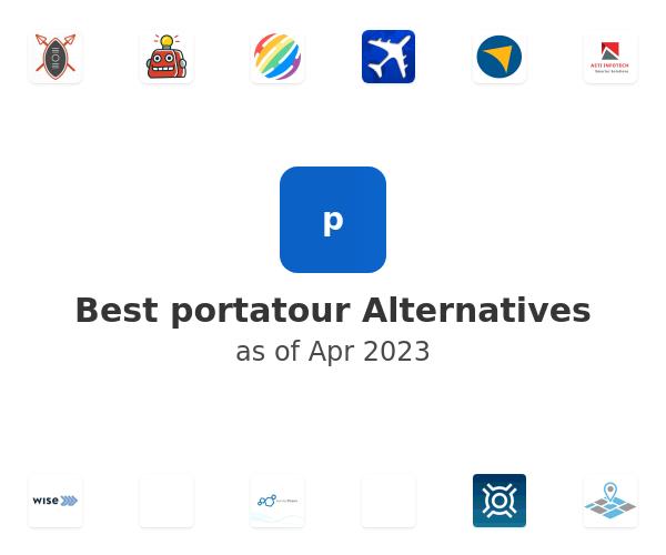 Best portatour Alternatives
