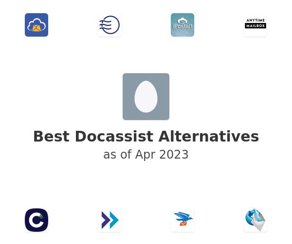 Best Docassist Alternatives
