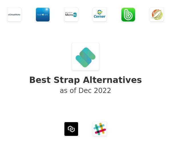Best Strap Alternatives