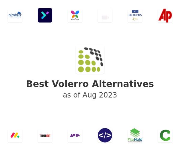 Best Volerro Alternatives
