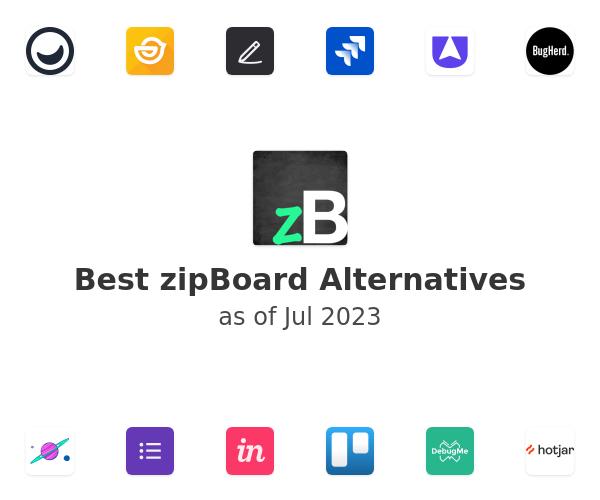 Best zipBoard Alternatives