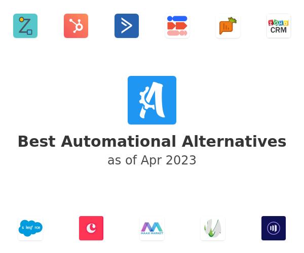 Best Automational Alternatives