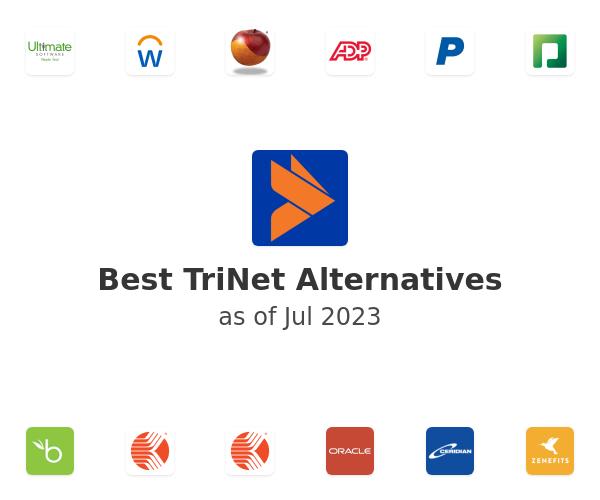 Best TriNet Alternatives