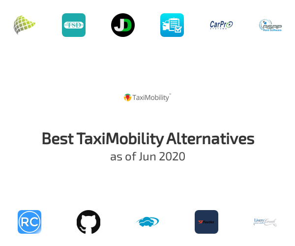 Best TaxiMobility Alternatives