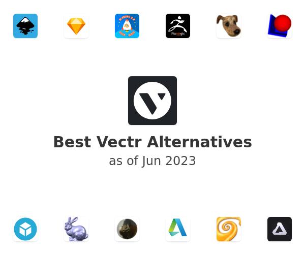 Best Vectr Alternatives