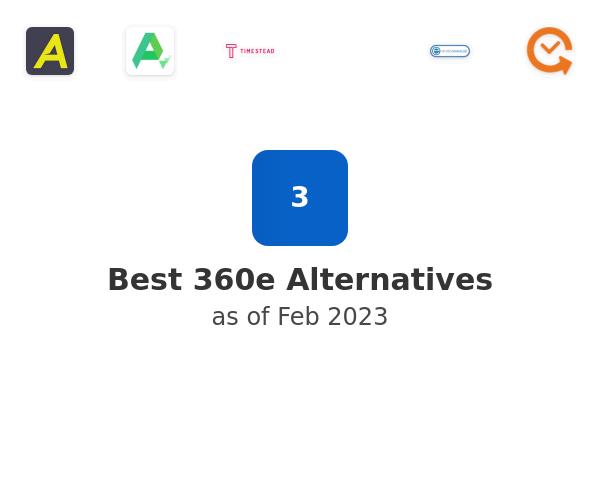 Best 360e Alternatives