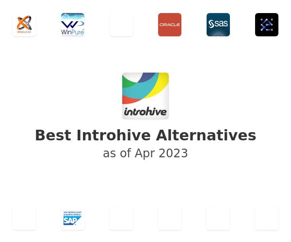 Best Introhive Alternatives