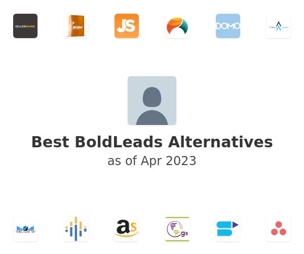 Best BoldLeads Alternatives