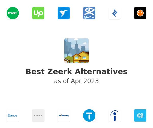 Best Zeerk Alternatives